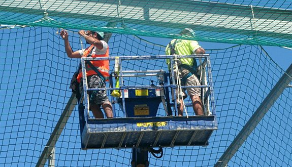 Safety Nets for Managers (Inspection Training)