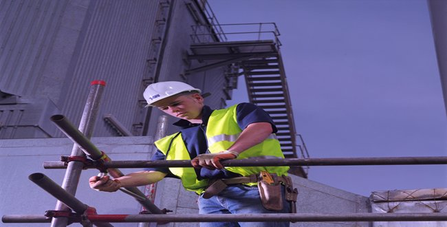 Check out our Scaffolding Courses