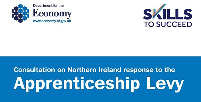 Don't Miss your opportunity to have your say on the Apprenticeship Levy