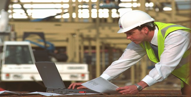From Bricks to Bytes - more technology skills needed for the modern day construction industry.