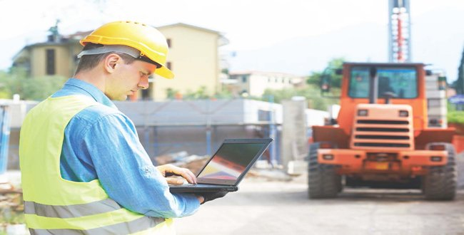 Information Technology Training for the Construction Industry