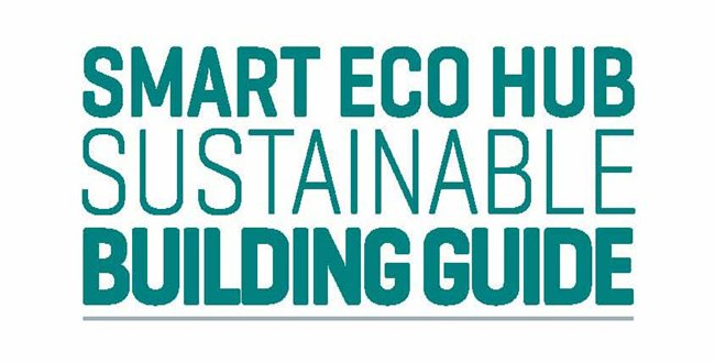 CITB NI support Smart ECO Hub new building guide